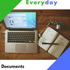 Everyday documents